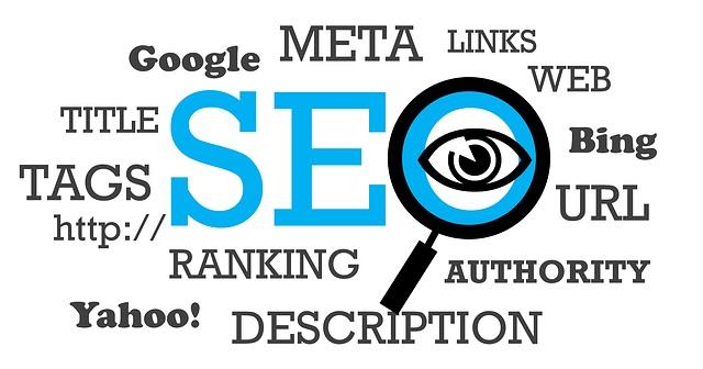 Online marketing in enter