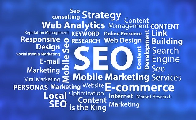 Online marketing in westland